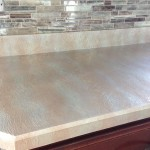 Refinished Countertop
