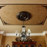 Decorative Ceiling Inset