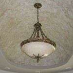 Marble Ceiling